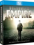 Imperium - Mafie v Atlantic City 1+2 10BRD BLU-RAY