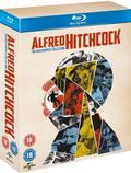 Alfred Hitchcock: The Masterpiece Collection 14BRD BLU-RAY