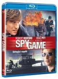 Spy Game BLU-RAY