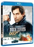 James Bond 007 - Dech života BLU-RAY