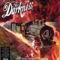 DARKNESS, THE: ONE WAY TICKET TO HELL - LP