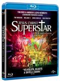 Jesus Christ Superstar live 2012 BLU-RAY