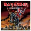 IRON MAIDEN - MAIDEN ENGLAND (2CD)