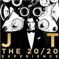 TIMBERLAKE JUSTIN  - THE 20/20 EXPERIENCE (DELUXE EDITION)