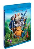 Legendární parta BLU-RAY