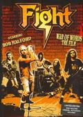Fight - War of Words: The Film DVD+CD