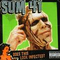 SUM 41: DOES THIS LOOK INFECTED? (180 GRAM) - LP