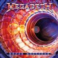 MEGADETH: SUPER COLLIDER - LP