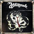 WHITESNAKE - LITTLE BOX O SNAKES (8CD BOX)