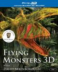 Flying Monsters 2D+3D BLU-RAY