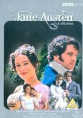 Jane Austen Collection  9DVD
