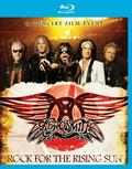 Aerosmith - Rock For The Rising Sun BLU-RAY