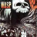W.A.S.P.: THE HEADLESS CHILDREN - LP