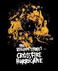 Rolling Stones - Crossfire Hurrican BLU-RAY