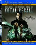 Total Recall 2012 (4 K MASTERED) BLU-RAY
