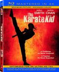Karate Kid 2010 (4 K MASTERED) BLU-RAY