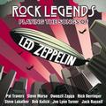LED ZEPPELIN: TRIBUTE - ROCK LEGENDS PLAYING THE SONGS OF LED ZEPPELIN (180G) - 2LP