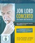 Lord Jon - Concerto for Group & Orchestra (BR+CD) BLU-RAY