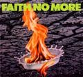 FAITH NO MORE: THE REAL THING (180 GRAM) - LP