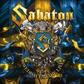 SABATON: SWEDISH EMPIRE LIVE - 2LP