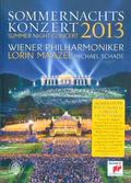 Výber - Summer Night Concert: Vienna 2013