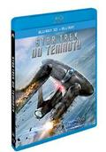 STAR TREK: Do temnoty 2D+3D BLU-RAY