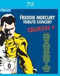 Queen - At The Freddie Mercury Tribute Concert BLU-RAY