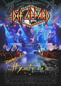 Def Leppard - Viva! Hysteria: Live At The Joint, Las Vegas