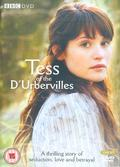 Tess z rodu D'Urbervillů (TV seriál, English only) 2DVD