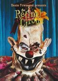 Townsend Devin Project - The Retinal Circus Box Set (BR+2DVD+2CD) BLU-RAY