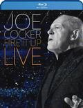 Cocker Joe - Fire It Up: Live BLU-RAY