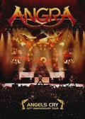 Angra - Angels Cry: 20th Anniversary Live