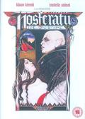 Nosferatu: The Vampyre (Import GB)
