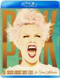 Pink - The Truth About Love Tour: Live From Melbourne BLU-RAY