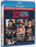 One Direction 3D - This Is Us (3D) BRD+DVD BLU-RAY