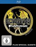 Scorpions - MTV Unplugged BLU-RAY