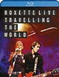 Roxette - Live 'Traveling The World' BRD+CD BLU-RAY