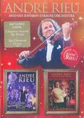 Rieu Andre - Christmas Around the World / Christmas I Love 2DVD