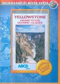 Yellowstone, Grand Teton, Olympic, Glacier /ABCD/