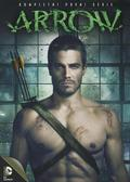Arrow, 1. sezóna 5DVD