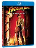 Indiana Jones a Chrám zkázy BLU-RAY