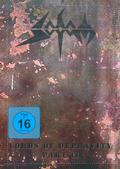 Sodom - Lords Of Depravity Part 2  2DVD