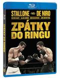 Zpátky do ringu BLU-RAY