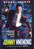 Johnny Mnemonic (kartón)