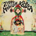 MARLEY ZIGGY: FLY RASTA (180 GRAM) (LP+CD) - LP