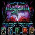 MAGNUM: ESCAPE FROM THE SHADOW GARDEN (180 GRAM) (2LP+CD) - 2LP