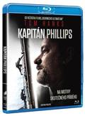Kapitán Phillips BLU-RAY