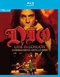 Dio - Live In London: Hammersmith Apollo 1993 BLU-RAY