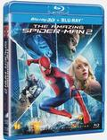 Amazing Spider-Man 2 (3D+2D) BLU-RAY