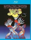 Yes - Songs From Tsongas - 35th Anniversary Concert BLU-RAY